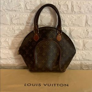 AUTH LV ELLIPSE MM